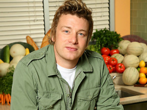 Firstly Just Who is Jamie Oliver the Chef?