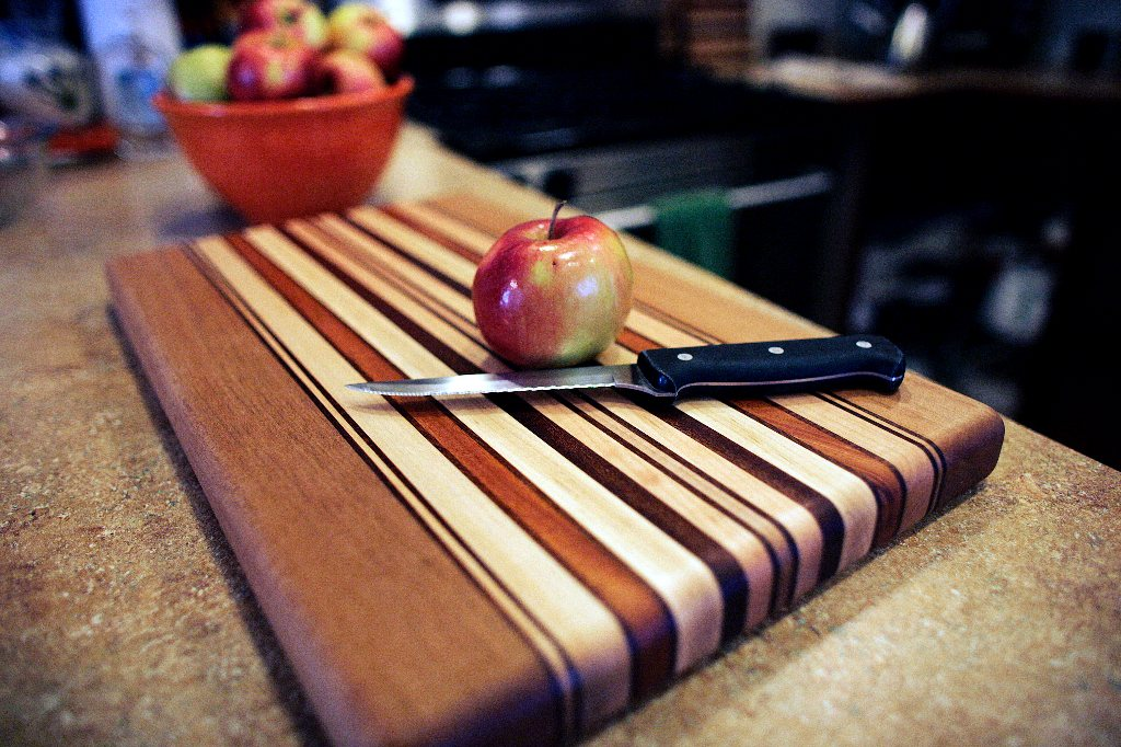 Best Cutting Board