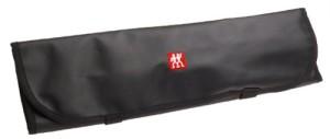 J.A. Henckels 7-Slot Knife Storage Roll