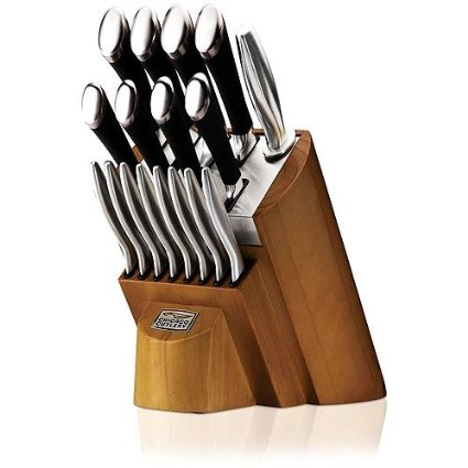 51971MmQ6vL. SX425  What are the Best Kitchen Knives?