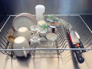 Dishwashers Ruin Knives