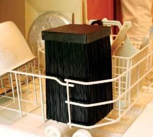 kapoosh knife block dishwasher