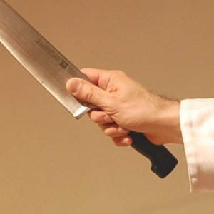 Best Kitchen Knife for Small Hands
