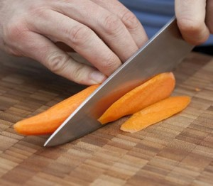 Best Knives for Cutting Vegetables