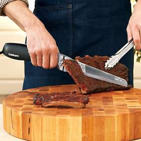 What Is The Best Electric Knife Best Chef Kitchen Knives