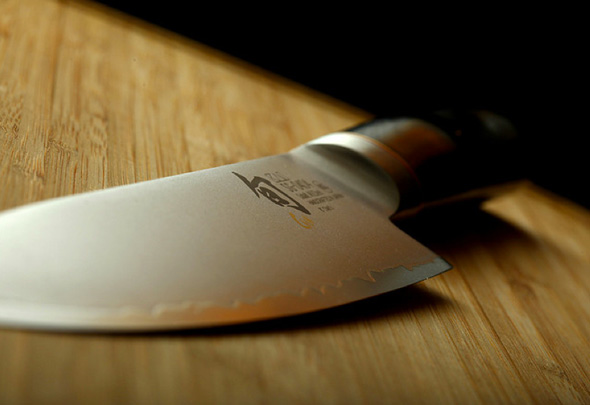 Razor Side By Side >> What are the Best Japanese Kitchen Knives? - Best Chef ...