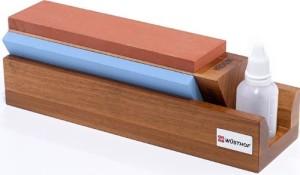 Wusthof Precision Edge 2 Stage Knife Sharpener