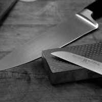 What Is the Best Knife Sharpener